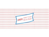 100  american made