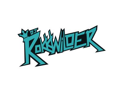 DJ Rokkwilder