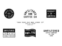 Unfiltered Coffee Co.