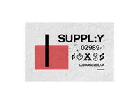 Supply   Los Angeles
