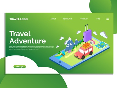 Template designs, themes, templates and downloadable graphic