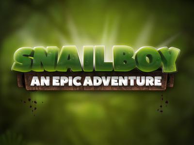 Snailboy Logo