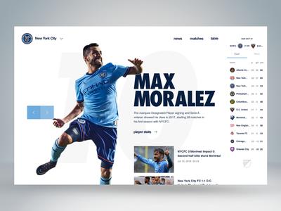 MLS Portal