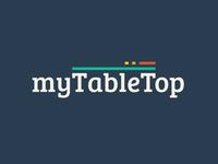 MyTableTop Logo