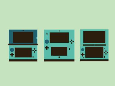 3DS's