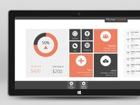 Money Control For Windows 8