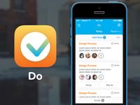 Do Task app for iOS