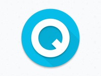 Quester App Icon for Android
