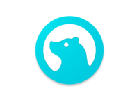 App icon for Bearbuk