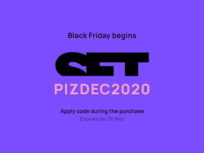 Black Friday 2020 for Figma templates and UI kits web design system templates material ui kit design ui app figma bf2020 black friday