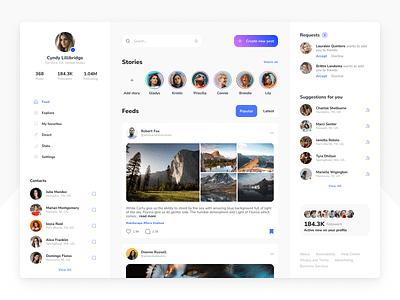 Xela UI kit — Figma design system for web apps material templates design system social dashboard android illustration ui kit design ui app figma