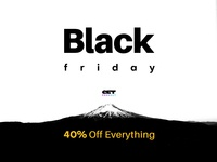 Black Friday Sale has been launched… RIGHT NOW!