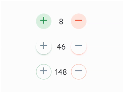 Material UI Buttons Guidelines for React