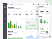 Figma dashboard template for mobile and desktop min