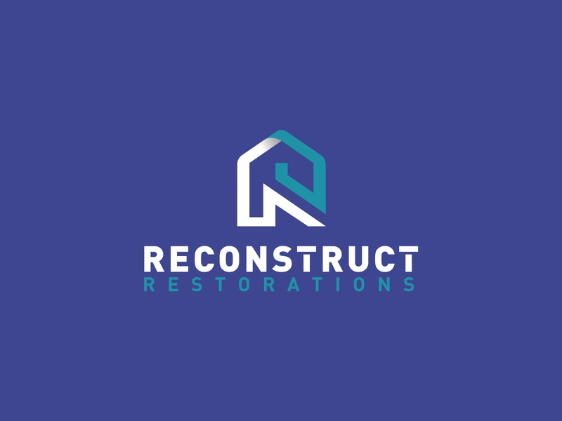 Reconstruct Restorations Final Logo Satcked