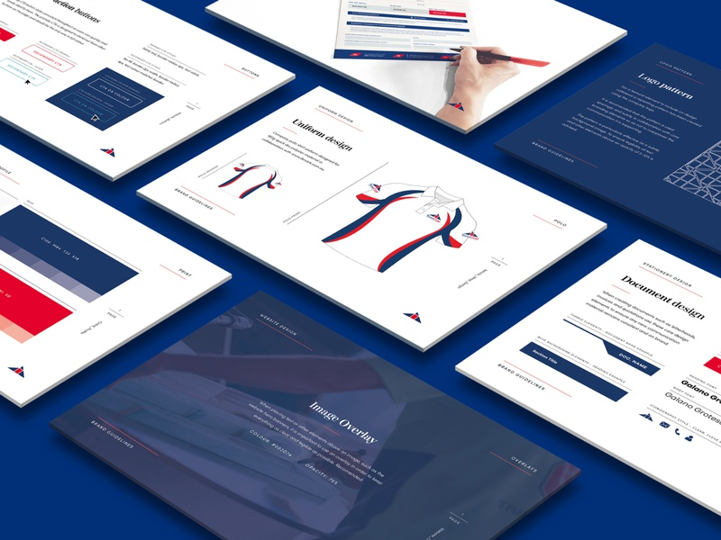 TrussCorp Brand Guidelines