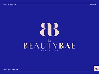 Beauty Logo Design Concept A design logodesign logo branding design branding brand identity designer brand identity design brand identity