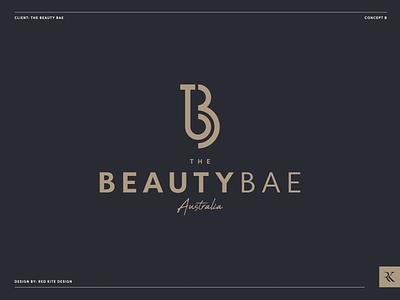 Beauty Logo Design Concept B design logodesign logo branding design branding brand identity designer brand identity design brand identity