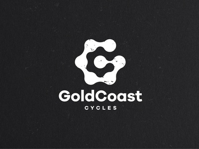 GoldCoast Cycles Logo Concept