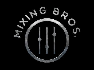 Mixing Bros. logo