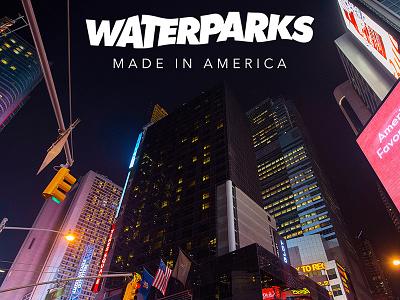 Made In America hsvisualremix unsplash