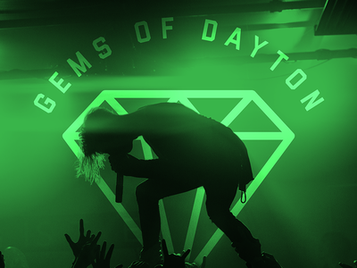 Gems Of Dayton 1.19.2018 dangerkids music playlist spotify ohio dayton gem city gem