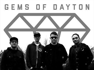 Gems Of Dayton 2.2.2018 hawthorne heights spotify playlist ohio music gem city gem dayton apple music
