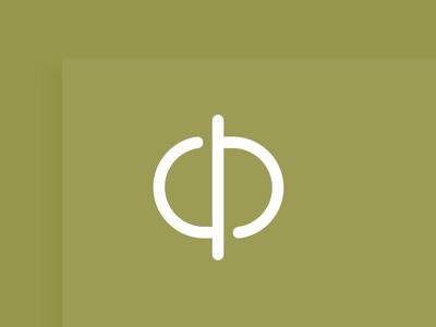 phi animation logo goldschnitt