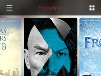 Movie app
