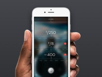 LuxDot Lightmeter