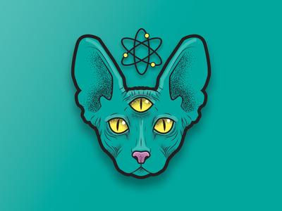 Atomic Cat