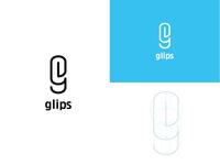 Glips Logo