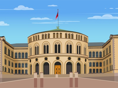 user's avatar Guided tours of the Parliament building vector vectorize image vector tracing parliament building parliament building guided tours vector illustration illustrations modern stadium minimal illustrator illustraion illustration art drawing illustration digital illustration digital art