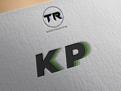 KP LOGO for tennis player sports branding sport sports logo kp logo kp p k tennis ball tennis player tennis icon ux vector branding logo typography graphic design graphic ui design