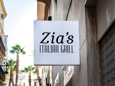 Zia's Italian Grill of Salisbury, Maryland