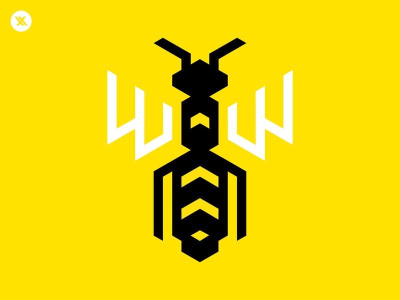 Watford F C icon sneak peek by Xander Harper on Dribbble