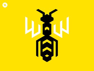 Watford F.C icon sneak peek minimal isometric watfordlogo watforddesign watfordbadge watford soccer premier league branding logo hornets hornet football design bee