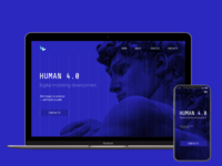 UI HUMAN 4.0
