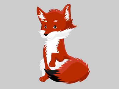 Illustration for children app