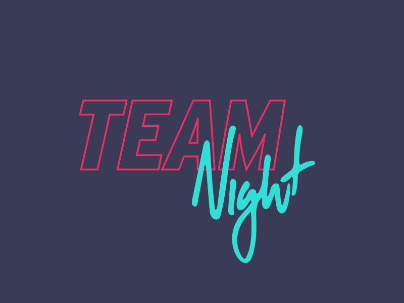 Team Night logo