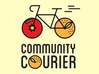 Community Courier Jax