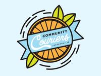 Community Courier Jax 2