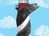 Aquarium Poster No. 1