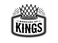 Brooklyn Basketball Mark