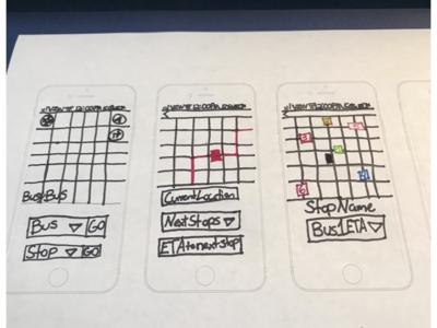 Ux Challenge Prototype Pic