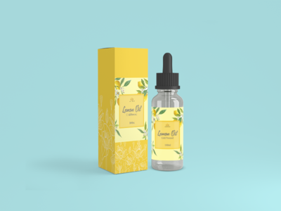 abloom lemon oil