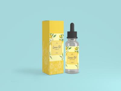 abloom lemon oil