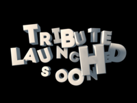 [WIP] Tribute ident