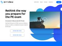 WordPress for Arride