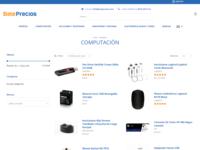 WooCommerce for BatePrecios